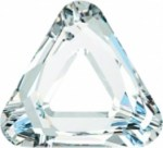Crystal Cosmic Triangle