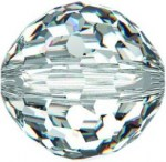 Crystal Round (64 facets)