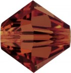90 x 4mm Red Magma